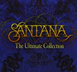 Santana The Ultimate Collection Santana