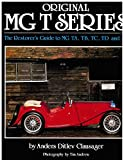 img - for Original MG T Series book / textbook / text book