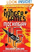 Mockingjay by Suzanne Collins book cover image