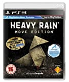 Heavy Rain (Move Edition) - Move Compatible (PS3)