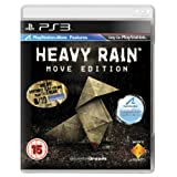 Heavy Rain (Move Edition) - Move Compatible (PS3)by Sony Computer...