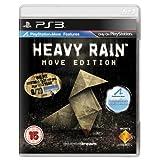 Heavy Rain (Move Edition) - Move Compatible (PS3)by Sony Computer...
