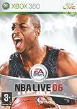 echange, troc NBA Live 06 (Xbox 360) [Import anglais]