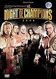 WWE - Night Of Champions 2008 [DVD]