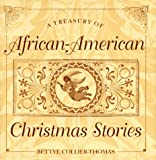 img - for A Treasury of African-American Christmas Stories book / textbook / text book
