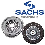 Original Sachs Clutch kit 3000 951 006 FORD COURIER