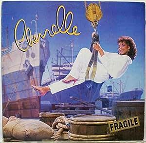 CHERRELLE / FRAGILE