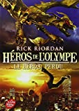 H�ros de l'Olympe, tome 1 : Le h�ros perdu par Riordan