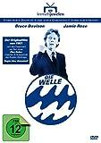 DVD Cover 'Die Welle (1981) - Der Originalfilm plus Bonus-Doku (Fernsehjuwelen)