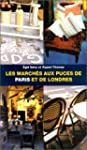 Les march�s aux puces de Paris
