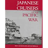 Japanese Cruisers of the Pacific Warby Eric LaCroix
