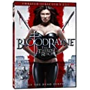 BloodRayne: The Third Reich (Unrated Director's Cut + Digital Copy)