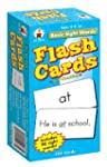 Basic Sight Words Flash Cards, Grades...