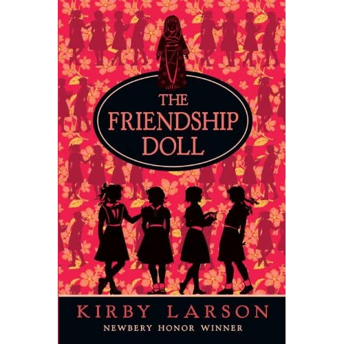 The Friendship Doll - Jump Into a Book