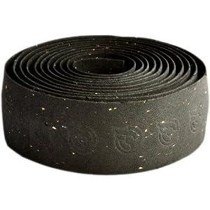 Cinelli Cork Tape Black, One Size