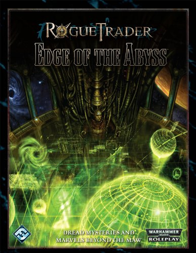 Rogue Trader: Edge of the Abyss - 1