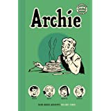 Archie Archives Volume 3 (Dark Horse Archives) ~ Various
