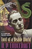 Lord Of Visible World: Autobiography In Letters (0821413333) by S. T. Joshi