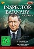 Inspector Barnaby, Vol. 08 [4 DVDs]