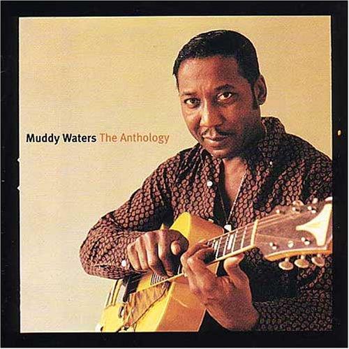 Muddy Waters - The Anthology: 1947-1972 (disc 1) - Zortam Music