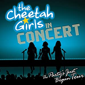 In Concert: The Party's Just Begun Tour [CD/DVD]