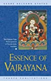 Essence of Vajrayana: The Highest Yoga Tantra Practice of Heruka Body Mandala (094800648X) by Gyatso, Geshe Kelsang