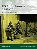 img - for US Army Rangers 1989-2015: Panama to Afghanistan (Elite) book / textbook / text book