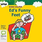 Ed's Funny Feet | Eoin Colfer