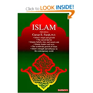 Amazon.com: Islam: Beliefs and Observances (9780812018530): Caesar ...