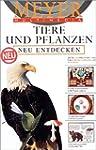 Meyer Multimedia: Tiere und Pflanzen...