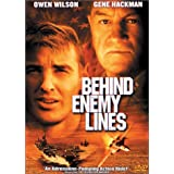 Behind Enemy Lines ~ Owen Wilson