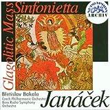 ヤナーチェク : シンフォニエッタ [Import] (Janacek : Sinfonietta)