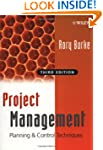 Project Management: Planning and Cont...