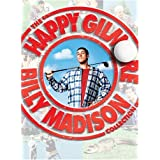 Billy Madison/Happy Gilmore Collection (Widescreen Edition)by Adam Sandler