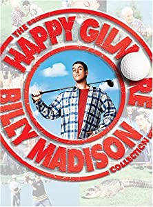 Billy Madison/Happy Gilmore Collection (Widescreen Edition) (Bilingual)