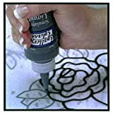 Gallery Glass Liquid Lead, 8 ounce, Black 16082