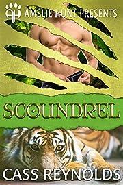 Scoundrel (Emerald Isle Tigers Book 1)