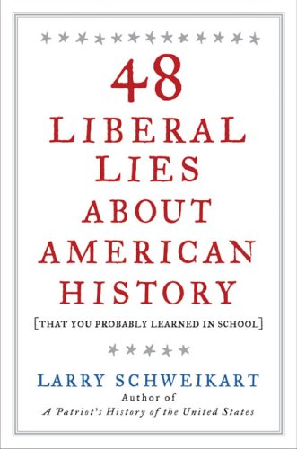 yep book progressive liberals read 48 Liberal lies