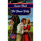 Book Review on The Faun's Folly (Regency Romance, Signet) by Sandra Wilson