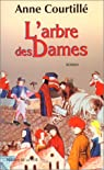 L'arbre des dames par Courtill�