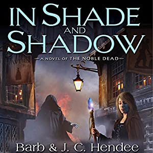 In Shade and Shadow Audiobook