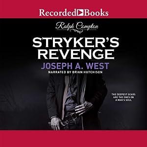 Stryker's Revenge Audiobook