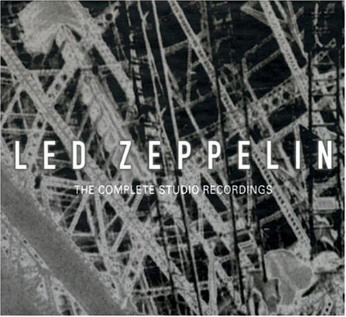 Led Zeppelin - [Complete Studio Recordings (CD 02)] - Zortam Music