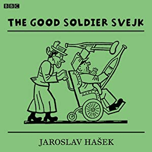 The Good Soldier Svejk Radio/TV Program