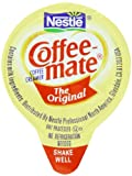Coffee-mate Coffee Creamer, Original Liquid Singles, 0.375-Ounce Creamers (Pack of 360)