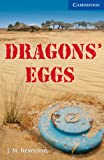 Dragons' Eggs Level 5 Upper-Intermediate with Audio CDs (3) (Cambridge English Readers)