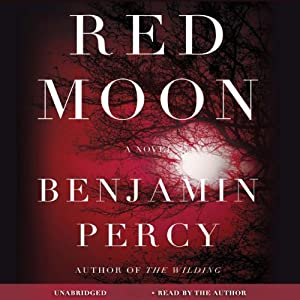 Red Moon Audiobook