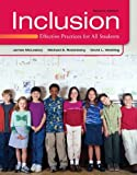 img - for Inclusion: Effective Practices for All Students (2nd Edition) book / textbook / text book