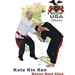 Mark Kline - Kin Ken (Golden Fist) Live Seminar