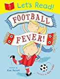 Let's Read! Football Fever Alan Durant
